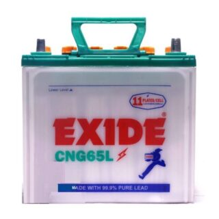 Exide CNG 65 L buy online Battery Ustad