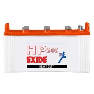 Exide HP 240 buy online Battery Ustad