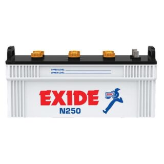 Exide N 250 buy online Battery Ustad, exide battery , exide 31 plates , exide 200 ah battery , generator battery , exide battery in islamabad , exide battery in lahore , exide batery in fsd
