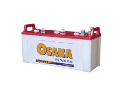 osaka 180 130 ah, osaka battery in lahore, osaka battery in islamabad, osaka battery in rawalpindi