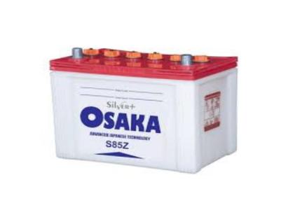 Osaka-Battery-S85ZSilver-Series