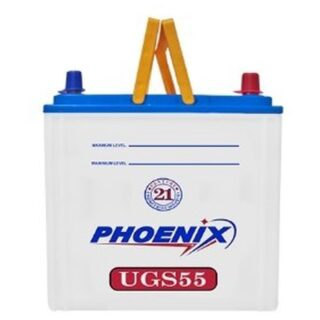 Phoenix ugs 55, 9_PLATES 40 AH, PHEONIX BATTERY, phoenix 55 _BEST_PRICE_BATTERYUSTAD_ISLAMABAD_RAWALPINDI_LAHORE_MULTAN_FAISLABAD_FSD_ISB_LHR, , prado dry battery , online order, home delivery, free installation , battery in Islamabad
