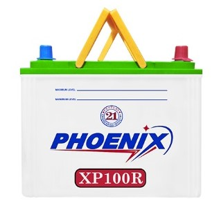 Phoenix XP 100 R ,buy online Battery Ustad