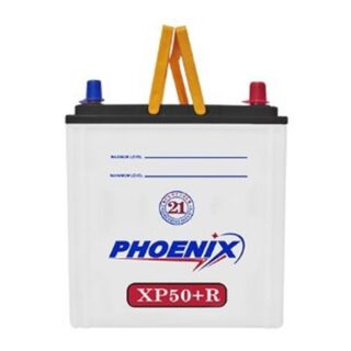 Phoenix XP 50 R Plus buy online Battery Ustad