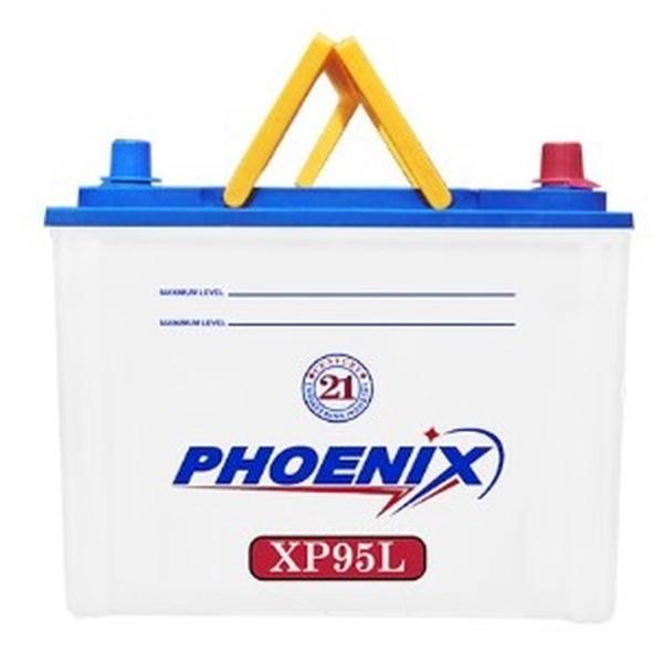 Phoenix XP 95 L buy online Battery Ustad