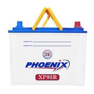 Phoenix XP 95 R buy online Battery Ustad