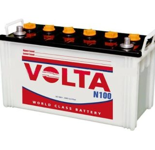 Volta Battery N1000 - 06 month Warranty