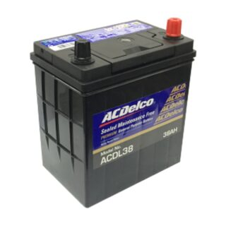 ACDelco ACDL38 buy online Battery Ustad