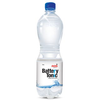 battery tonic , ags water , battery water , water for battery , ags water , distilled water