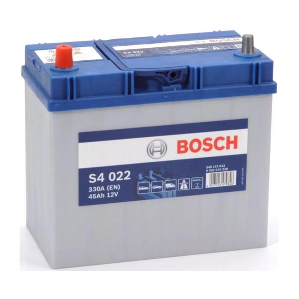 Buy Bosch S4 022 Battery Online Battery Ustad