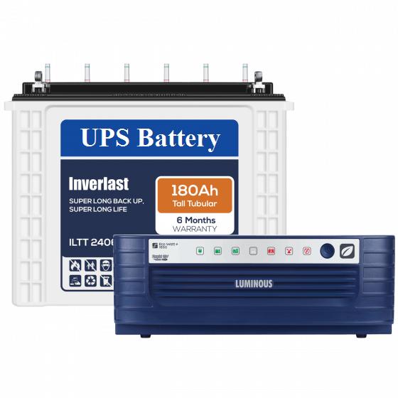 UPS Inverter Batteries Buy Online Battery Ustad