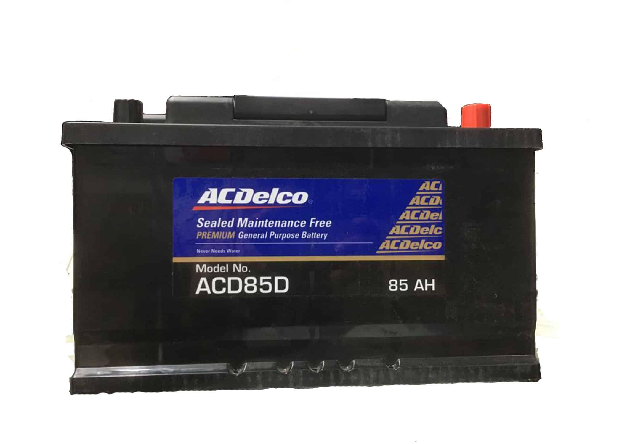 acdelco 85 ah, acdelco 85,acdelco battery , bmw battery , mercedes battery , od battery , acdelco battery in islamabad , lahore , karachi